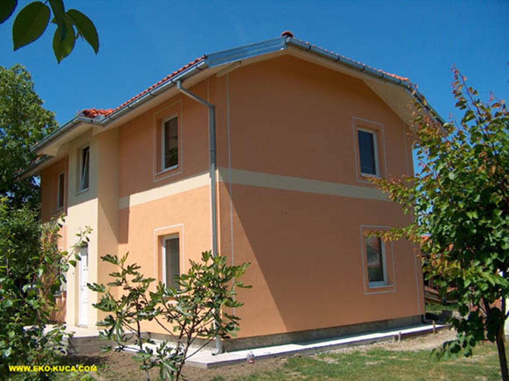 Prefabricated houses - Apartmani 1