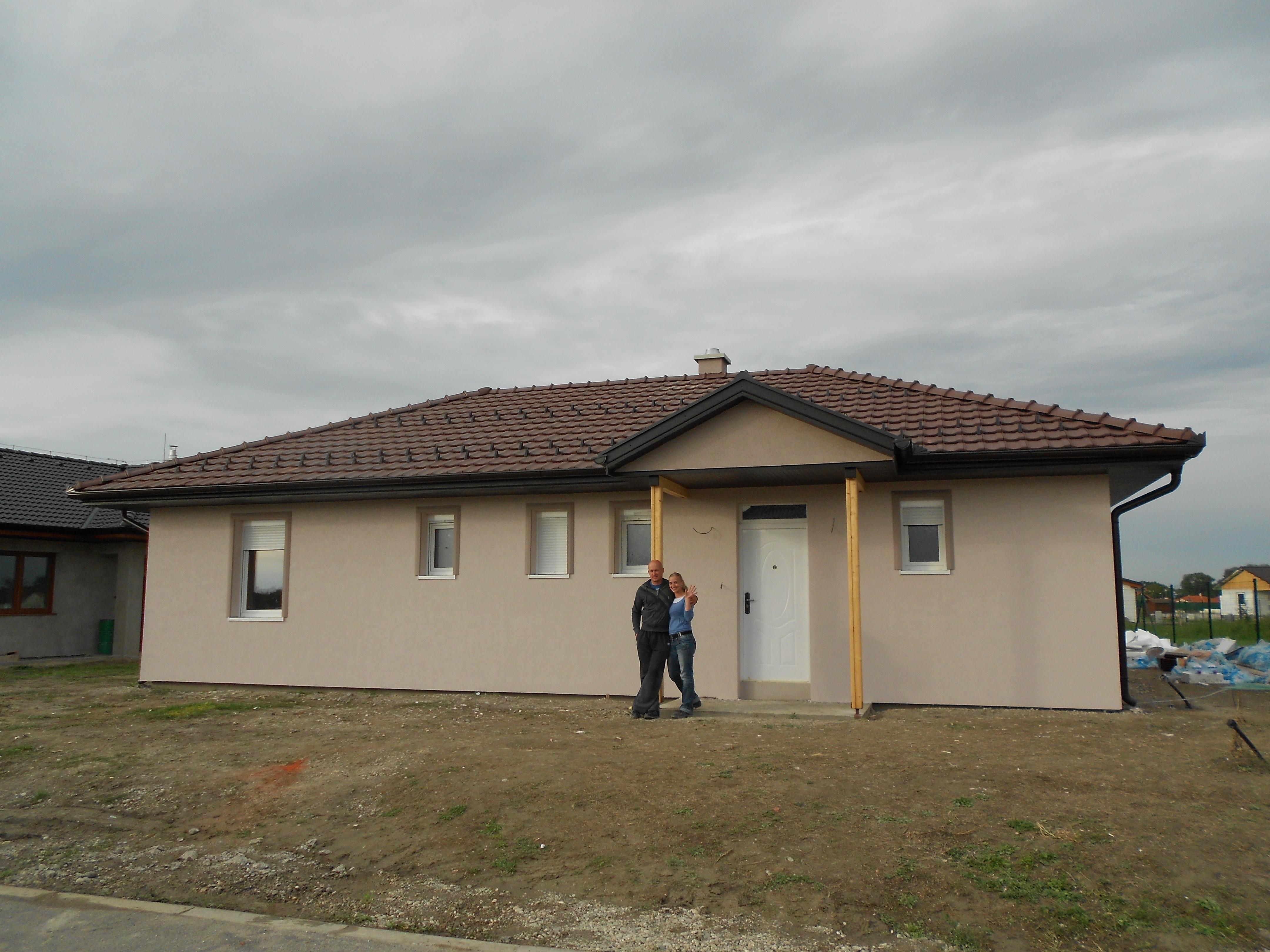 Montažne kuće - Typ130HH