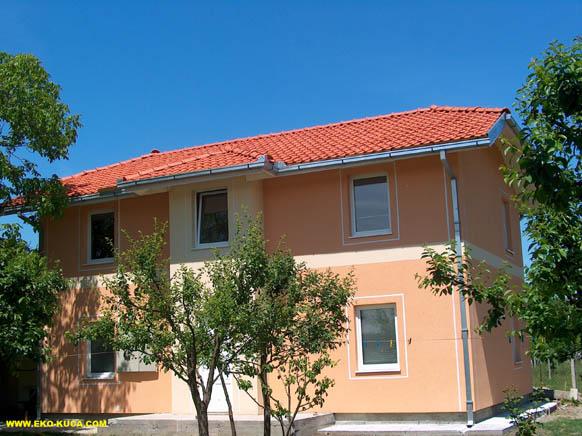 Montovaný dom - Apartmani 11